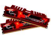 G.SKILL RipjawsX F3-2133C9D-16GXL 16GB 2X8GB DDR3-2133 CL9 240PIN 1.5V Dual Channel Memory Kit (G.Skill: F3-2133C11D-16GXL)