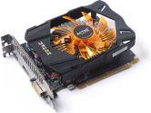 Zotac GeForce GTX 750 G-SYN 1033MHZ 1GB DDR5 5000MHZ DVI HDMI DP Video Card (Zotac: ZT-70706-10M)