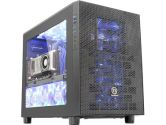 Thermaltake Core X2 Micro ATX Stackable TT LCS Certified Computer Case With Side Window (Thermaltake: CA-1D7-00C1WN-00)