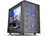 Thermaltake Core x1 Mini ITX Stackable TT LCS Certified Computer Case With Side Window (Thermaltake: CA-1D6-00S1WN-00)