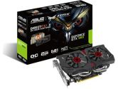 ASUS GeForce GTX 960 Strix OC 1253MHZ 2GB 7.2GHZ GDDR5 DVI HDMI 3XDISPLAYPORT PCI-E Video Card (ASUS: STRIX-GTX960-DC2OC-2GD5)