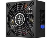 Silverstone SFX-SERIES SX500-LG 500W SFX-L Form Factor 12V 80PLUS Gold Modular Power Supply (Silverstone Technology: SX500-LG)