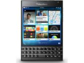 Blackberry Passport SQW100-1 Retail NA Black Version Unlocked (Blackberry: PRD-59182-051)