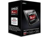 AMD A8 7650K Black Edition Quad Core APU 3.7/3.3GHZ Processor FM2 4MB Cache 95W Retail Box (AMD: AD765KXBJABOX)