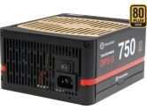 Thermaltake PS-TPG-0750DPCGUS-G 750W Power Supply (Thermaltake: PS-TPG-0750DPCGUS-G)