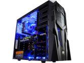 Xigmatek Shockwave EN5988 Black Computer Case (XIGMATEK: EN5988)
