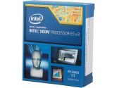 Intel Xeon E5-2603 v3 1.6GHz LGA 2011-3 85W Server Processor (Intel: BX80644E52603V3)