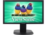 Viewsonic VG2039M-LED 20IN LED Monitor 1600X900 5ms 250CD/M2 HAS Swivel Tilt VGA DVI Dport Speakers (ViewSonic: VG2039M-LED)