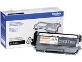 Brother TN-450 Compatible Black Toner Cartridge (CartridgeOne Inc: CartridgeOne-TN450)