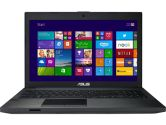 ASUS Notebook PU551LA-XB31-CB 15.6INCH Core I3-4010U 4GB 500GB Uma Windows 7 Pro Black Retail (ASUS: PU551LA-XB31-CB)