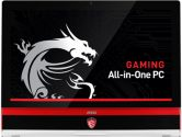 MSI AG270 27in FHD Touch i7 4710HQ 16GB 128GB SSD 2TB GTX980M 8GB BD Win8.1 All In One Gaming PC (MSI: AG270 2QE-044US)