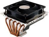 Cooler Master Geminll S524 V2 CPU Cooler LGA 2011/1366/1156/1155/1150 FM2+/FM2/FM1/AM3+/AM3/AM2+/AM2 (COOLERMASTER: RR-G5V2-20PK-R1)