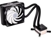 Silverstone TD03-E All-in-One Liquid Cooling 1 X120MM Fan Socket LGA775/1150/1155 and AM2/3 & FM1/2 (Silverstone Technology: TD03-E)