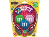 Maxell M&M Headphone Kids Safe (MAXELL: 190570)