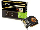 Zotac ZT-71104-10L GT730 1GB DDR3 128BIT PCI-EXPRESS 2XDVI/MINI-HDMI Video Card (Zotac: ZT-71104-10L)