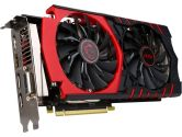 MSI GeForce GTX 960 OC TwinFrozr V 1216/1279MHZ 4GB 7GHZ GDDR5 HDMI DVI 3x DP PCI-E Video Card (MSI: GTX 960 GAMING 4G)