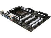 MSI X99A Krait Edition ATX LGA2011 X99 DDR4 4PCI-E16 CrossFireX SLI SATA3 USB3.1 Motherboard (MSI: X99A SLI KRAIT EDITION)