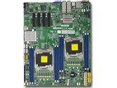 Supermicro X10DRD-ITP Xeon 2XLGA2011 DDR4 C612 10SATA 4PCIE IPMI EATX Motherboard (SuperMicro: MBD-X10DRD-ITP-O)