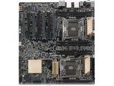 ASUS Z10PE-D8 WS SSI EEB Server Motherboard Dual Intel Socket 2011-3 (ASUS: Z10PE-D8 WS)