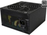 Rosewill Quark-550, Quark Series 550W Full Modular Power Supply with LED Indicator, 80Plus Platinum Certified, Single +12V Rail, Intel 4th Gen CPU Ready, SLI & Crossfire Ready (Rosewill: Quark 550)