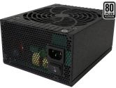 Rosewill Quark-1000, Quark Series 1000W Full Modular Power Supply with LED Indicator, 80Plus Platinum Certified, Single +12V Rail, Intel 4th Gen CPU Ready, SLI & Crossfire Ready (Rosewill: Quark 1000)