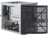 Supermicro 5028A-TN4 Atom C2758F DDR3 SO-DIMM 4X 3.5in 2X2.5IN SATA PCIe 4GBE 250W NAS Server (SuperMicro: SYS-5028A-TN4)