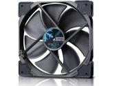Fractal Design Venturi HP-14 PWM (Fractal Design: FD-FAN-VENT-HP14-PWM-BK)