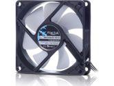 Fractal Design Silent Series R3 80 mm (Fractal Design: FD-FAN-SSR3-80-WT)