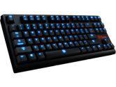 TT eSports by Thermaltake Poseidon ZX ILLUMINATED-BROWN Switch Edition Mechanical Gaming Keyboard (Tt eSports by Thermaltake: KB-PZX-KBBLUS-01)