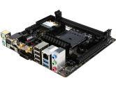 MSI A88XI AC V2 mITX FM2+ A88X DDR3 1PCI-E16 SATA3 HDMI DVI VGA USB3.0 Motherboard (MSI: A88XI AC V2)