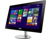 ASUS All-in-One Desktop ET2324IUT-C2 Core i5 4GBX2 2TB Intel HD 23INCH Touch Windows 8.1 Black (ASUS: ET2324IUT-C2)