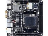Gigabyte Motherboard GA-F2A88XN-WIFI AMD FM2+ A88X DDR3 SATA PCI Express DVI-D/HDMI Mini-ITX (Gigabyte: GA-F2A88XN-WIFI)