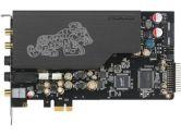 ASUS Soundcard Essence STX II HI-FI Quality With 124DB SNR Headphone Amplifier (ASUS: ESSENCE STX II)