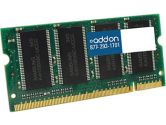 4GB DDR3-1333MHZ 204P SODIMM F/ Dell Latitude Notebooks KTD-L3B/4G (Add-On Computer: SNPX830DC/4G-AAK)