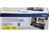 Brother TN336Y High Yield 3500 Pages Yellow Toner Cartridge for HL-L8250CDN/L8350CDW/L8350CDWT (Brother Printer Supplies: TN336Y)