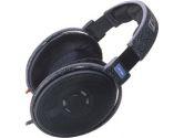 Sennheiser HD 600 Open Dynamic Hifi Professional Stereo Headphones - Black (Sennheiser Electronics: 004465)