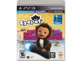 Sony Playstation 3 Eye Pet Motion Control PS3 (Sony: 711719821427)