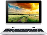 Acer Switch 10 SW5-012-19RC 10.1in Intel Z3735F 1.33G 2GB 32GB WiFi BT IPS W8.1 32 Keyboard Silver (Acer: NT.L4TAA.014)
