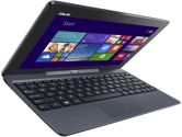 ASUS Transformer Book Laptop T100 Z3740 2GB 64GB 10.1in IPS HD Win8.1 Pro W/DOCKING (ASUS: T100TA-XB12T-CA)