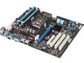 ASUS P9D-V 1 X Socket LGA1150 ATX Intel C224 Xeon E3-1200 V3 DDR3 1333/1600 Server Motherboard (ASUS: P9D-V)