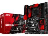 MSI Z170A Gaming M7 ATX LGA1151 Z170 DDR4 3PCI-E16 4PCI-E1 SATA3 HDMI DisplayPort USB3.1 Motherboard (MSI: Z170A Gaming M7)