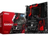 MSI Z170A Gaming M5 ATX LGA1151 Z170 DDR4 3PCI-E16 4PCI-E1 SATA3 HDMI DVI USB3.1 Motherboard (MSI: Z170A Gaming M5)