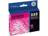 EPSON DURABRITE ULTRA MAGENTA INK CARTRIDGE (Epson: T252320)