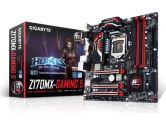GIGABYTE Z170 MX-GAMING 5 LGA 1151 Intel Z170 HDMI SATA 6GB/S USB 3.1 USB 3.0 Micro ATX Motherboard (Gigabyte: GA-Z170MX-Gaming 5)