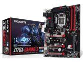 GIGABYTE Z170X-GAMING 3 LGA 1151 Intel Z170 HDMI SATA 6GB/S USB 3.1 USB 3.0 ATX Intel Motherboard (Gigabyte: GA-Z170X-Gaming 3)