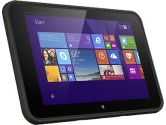 "HP Pro Tablet 10 EE G1 Z3735F 10.1"" 2GB 32GB Windows 8.1 Pro 32Bit Bilingual Tablet (HP SMB Systems: L3Z82UT#ABL)"