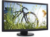 Viewsonic VG2233SMH 21.5in LED Monitor 1920x1080 4ms VGA DVI HDMI Built-in Speakers (ViewSonic: VG2233SMH)
