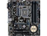 ASUS Z170M-E D3 LGA 1151 DDR3 2PCI-E16 1PCI-E1 CrossFireX SATA3 USB3.0 HDMI Motherboard (ASUS: Z170M-E D3)