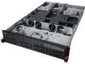 Lenovo Thinkserver RD450 E5-2630 V3 1X8GB 2133MHZ RDIMM RAID 110I DVDRW 1x 550W Server (Lenovo Server & Workstations: 70DC001FUX)