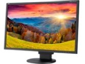NEC Display Solutions LCD Monitor - TFT Active Matrix - 24 - 1920 X 1200 - 350CD/M2 - 1 000:1 (NEC Display Solutions: EA244WMI-BK)